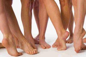 rotaciones de tobillo, ejercicios para articulaciones
