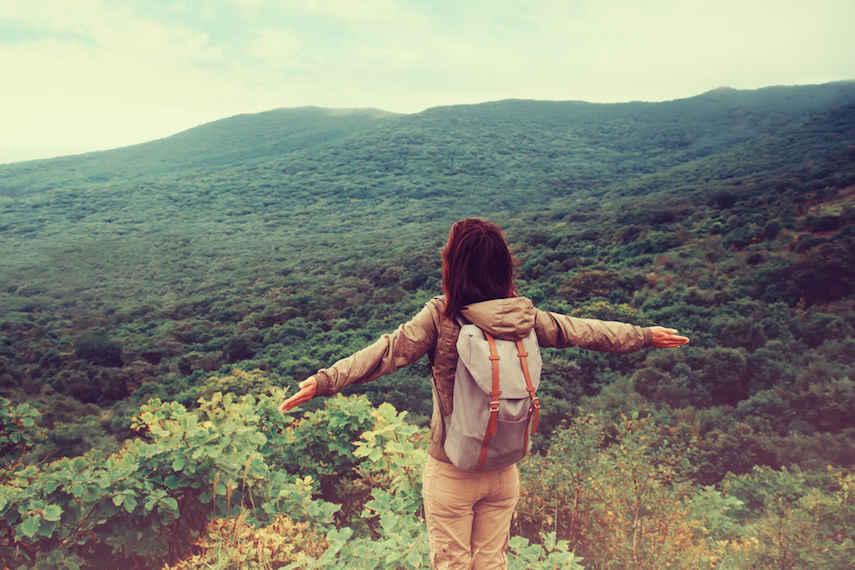 salud mientras viajas, vacaciones