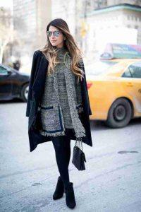 Tweed Jacket, invierno