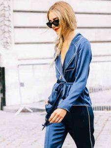 vestidos pijama
