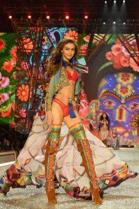 ángeles Victoria's Secret, Gigi Hadid