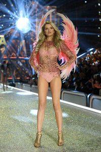 ángeles Victoria's Secret, Pink