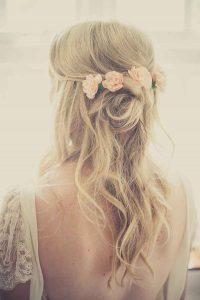 agua de rosas, agua de rosas para el cabello