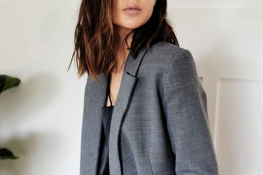blazer, look sofisticado