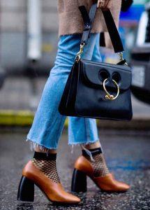 calcetines, mallas