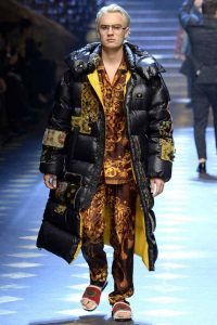 Dolce & Gabbana, Brandon Lee
