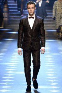 Dolce & Gabbana, Cameron Dallas
