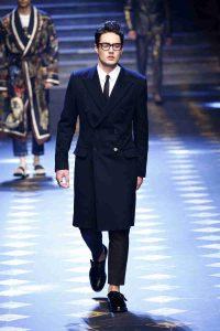 Dolce & Gabbana, Levi Dylan