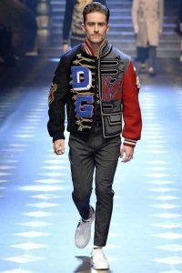 Dolce & Gabbana, Prince Pelayo