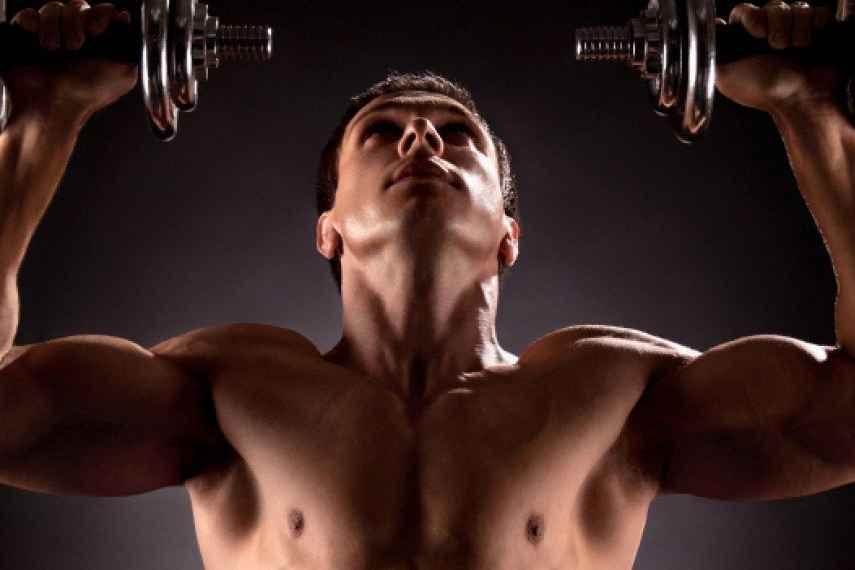 cardio y pesas, ejercicios para perder grasa