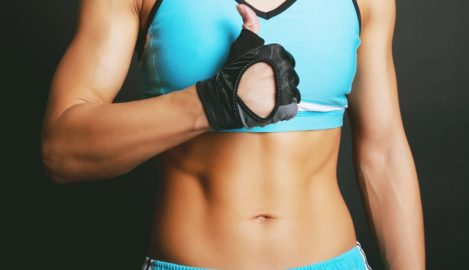 core, ejercicios para fortalecer