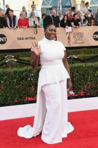 SAG Awards, Danielle Brooks