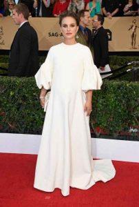 SAG Awards 2017, Natalie Portman