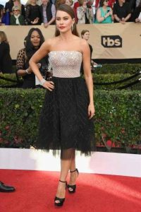 SAG Awards 2017, Sofia Vergara
