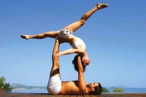 yoga, asana yoga